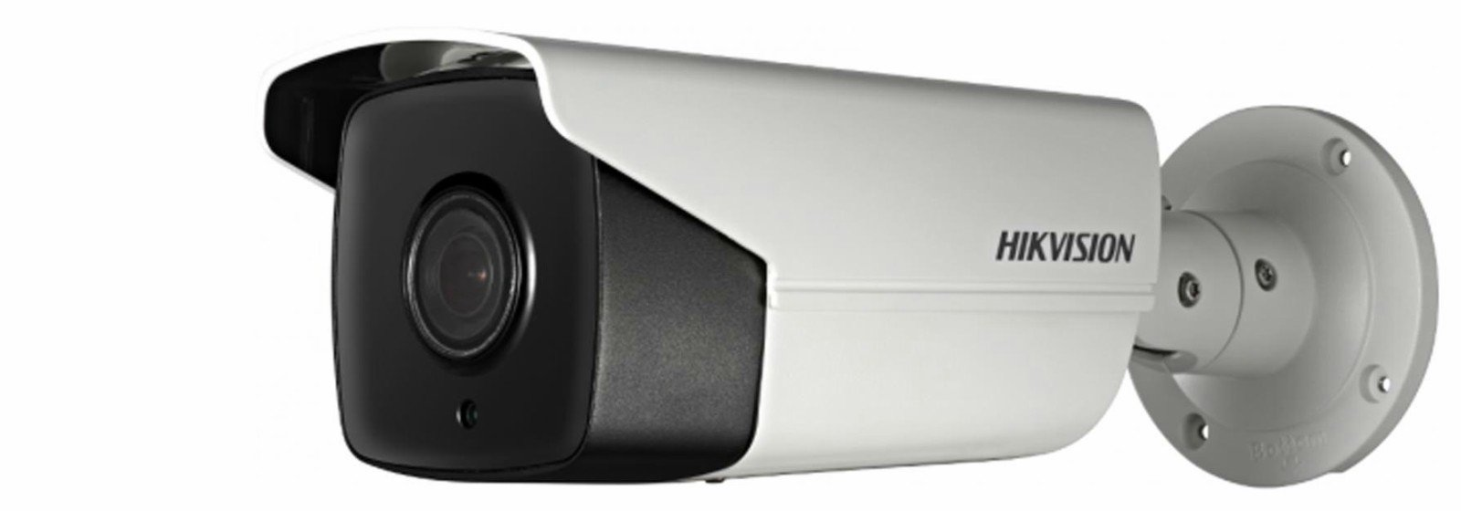 HikVision ANPR camera