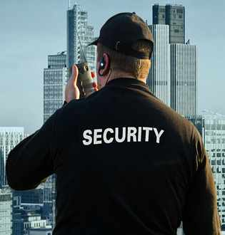 Security Manned Guard