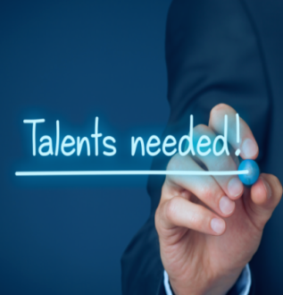 Now recruiting Business Development Managers