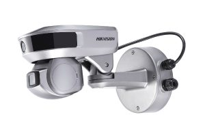 Hikvision DeepinView