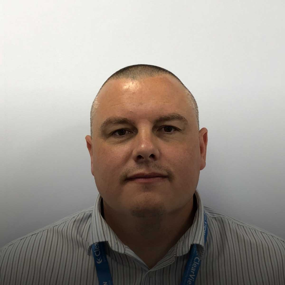Michael Vincent - Managing Director