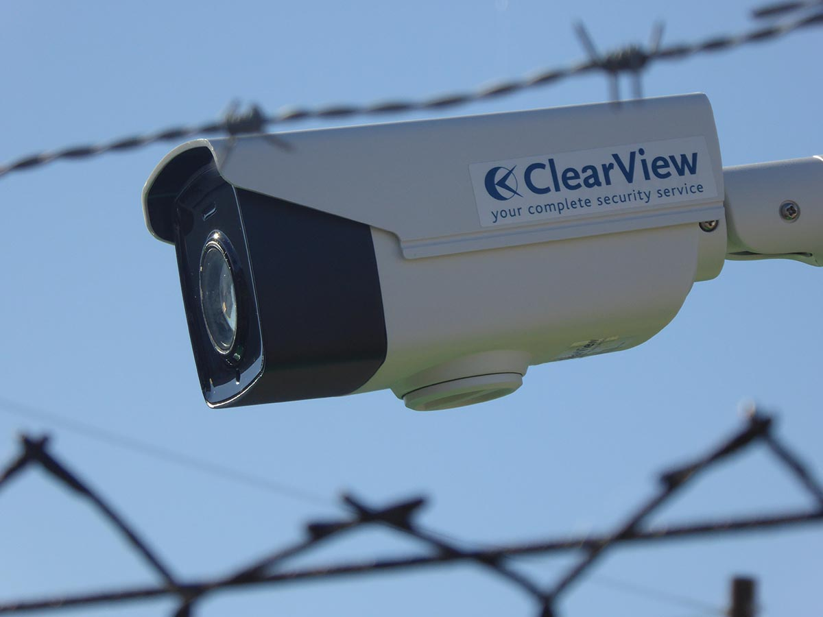ClearView Camera