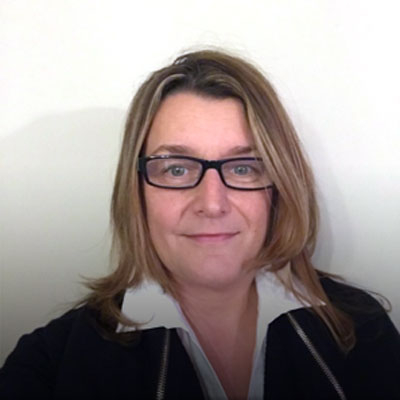 Angela Pearson HR Manager