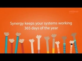 Synergy Service & Maintenance