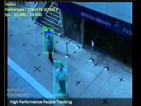 Advanced People Tracking Systems