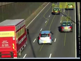 Vehicle Classification with ANPR Cameras