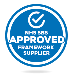 ClearView Partnered with NHS SBS.