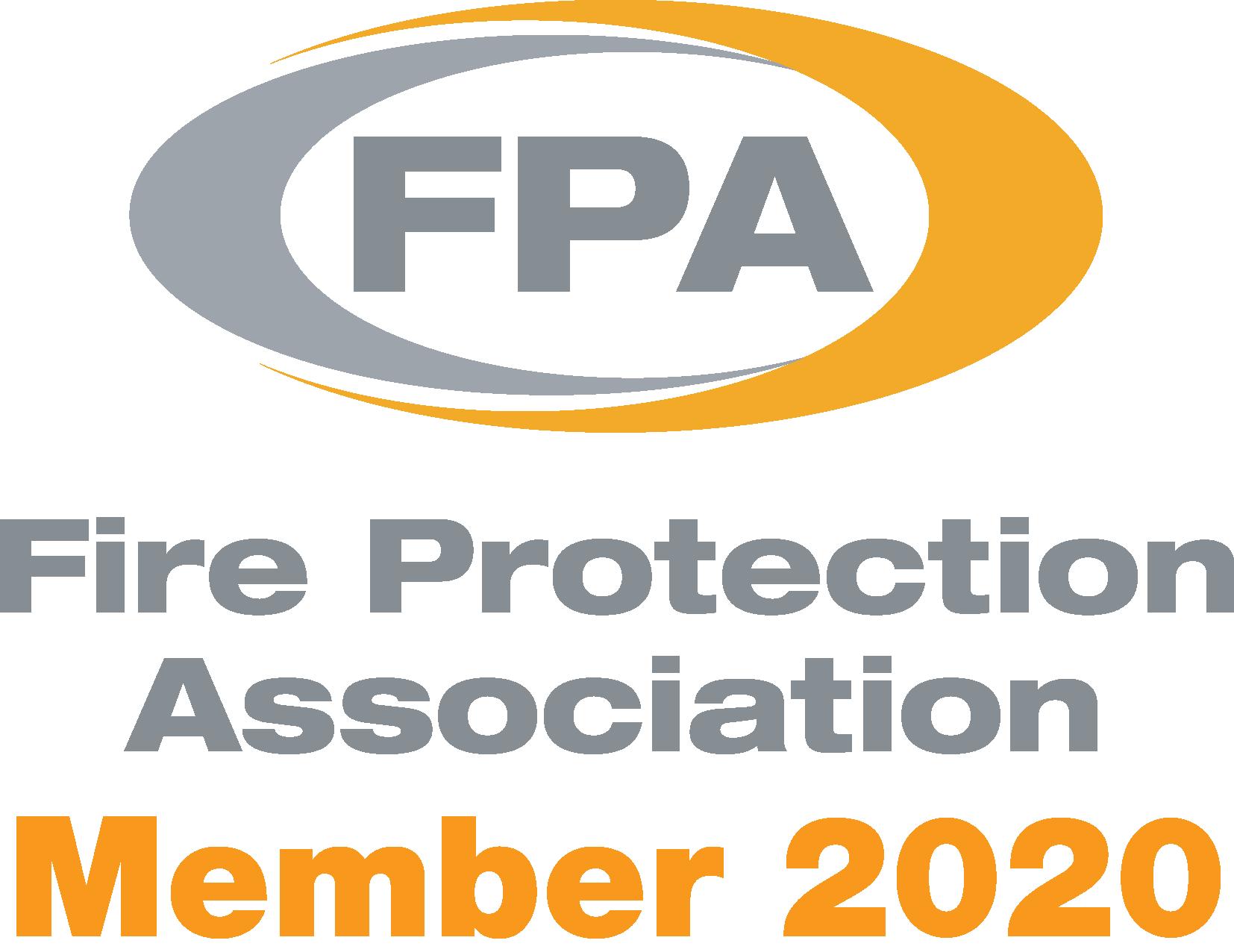 FPA accreditations logo
