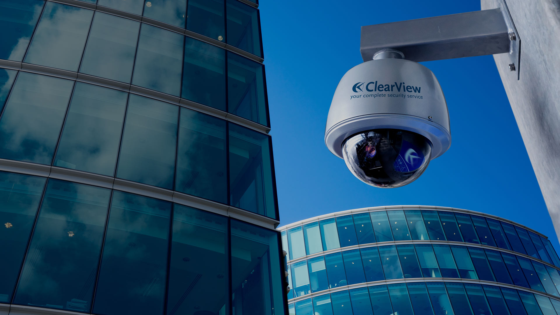 CCTV System Installation On Commercial Building