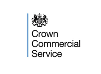 Crown-Commercial-Service logo