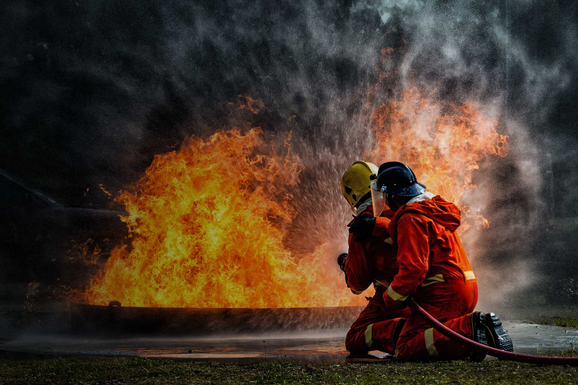 Active vs Passive Fire Protection: What's the Difference?