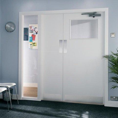 FD30 Fire Door
